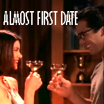 Almost First Date